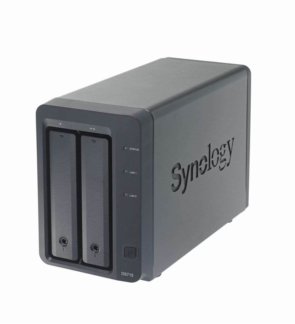 Synology DiskStation DS715