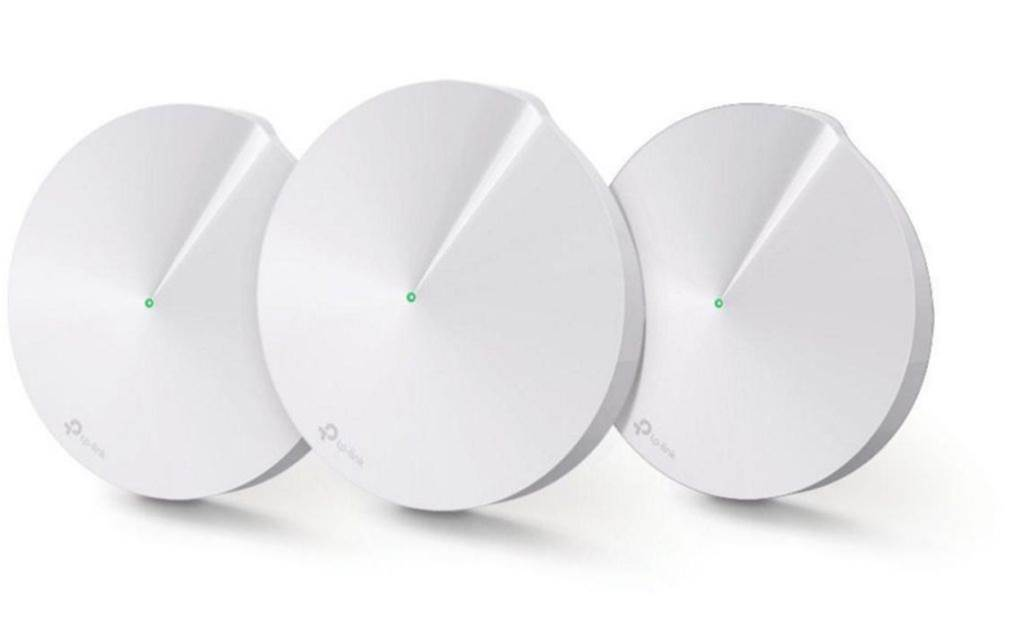 Review: TP-Link Deco M5 Whole Home W-Fi System