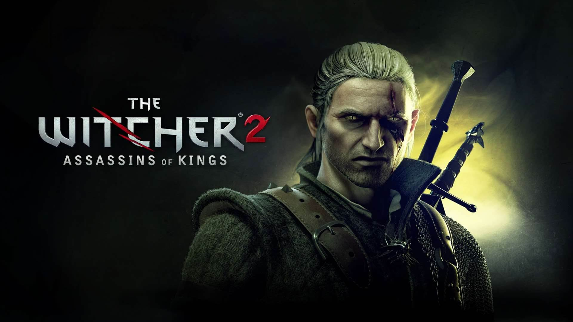 The Witcher 2 Enhanced Edition coming to Xbox, with AWESOME intro CGI