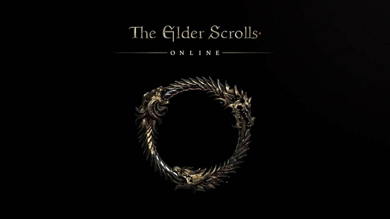 Elder Scrolls Online gets release date, new gameplay trailer