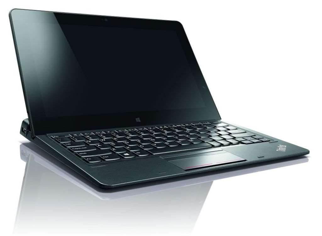 Review: Lenovo ThinkPad Helix