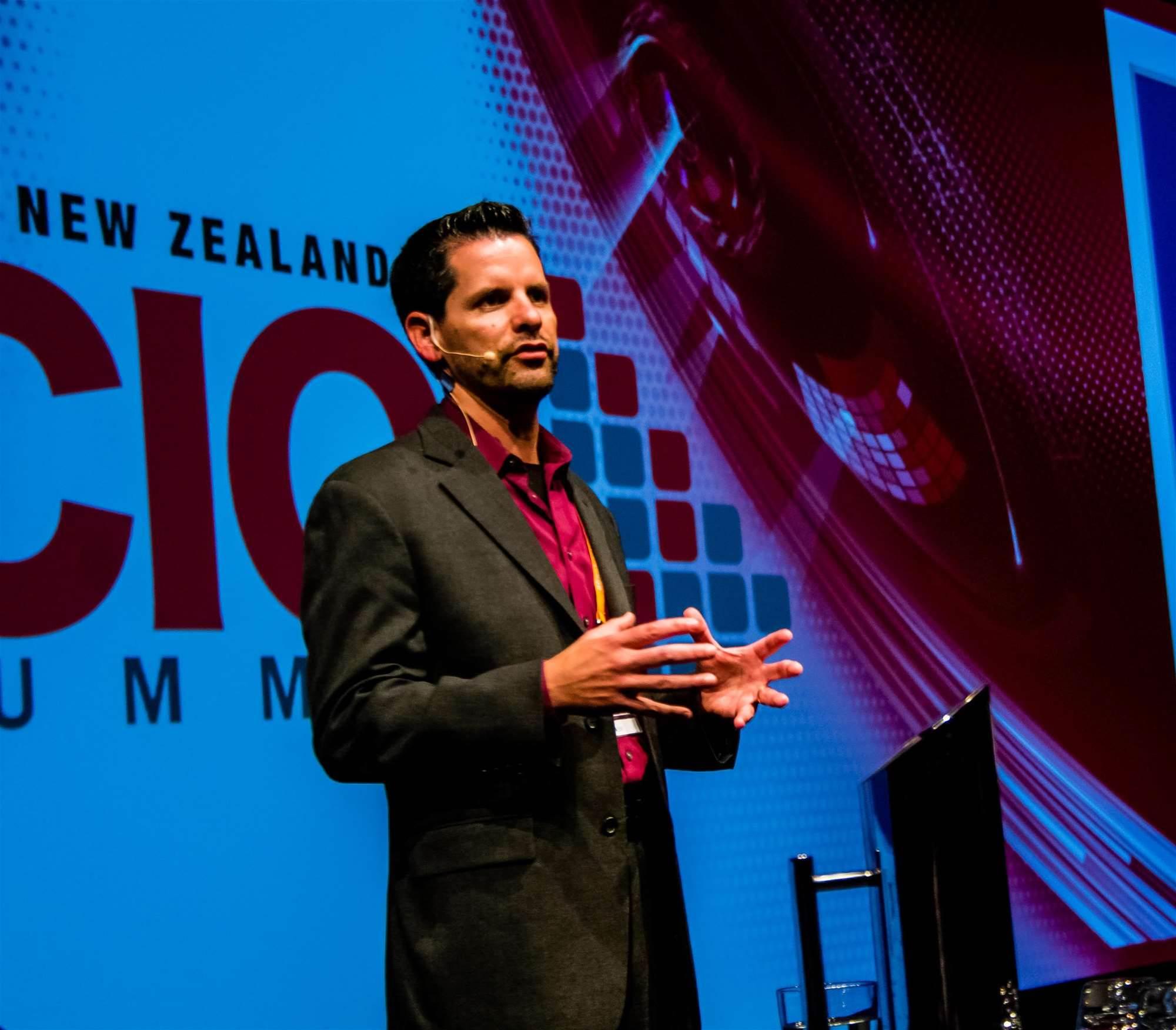Tim Campos