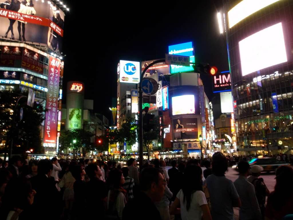 Tokyo Fire system routed by LAN cable mishap