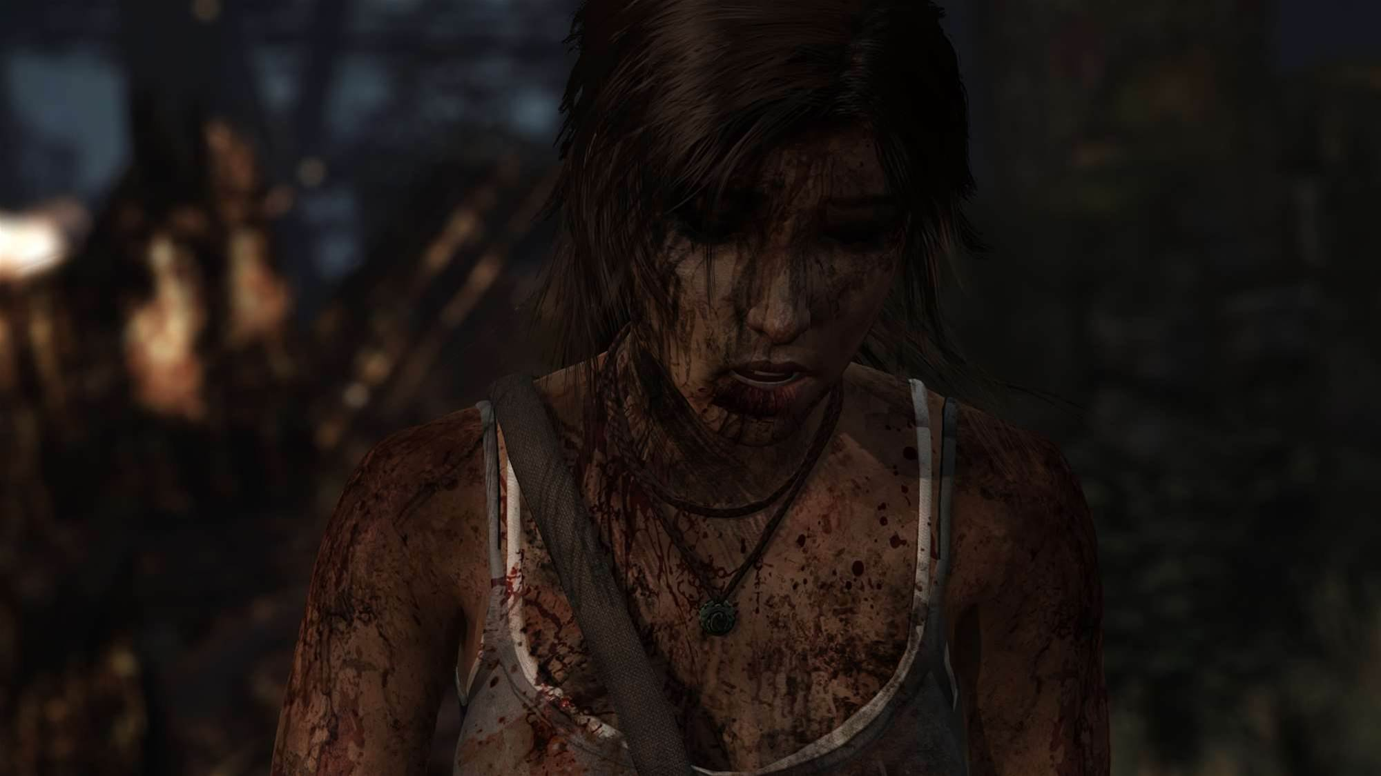 First Impressions: Tomb Raider on PC