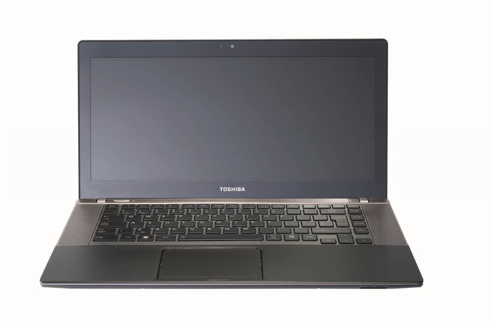 Review: Toshiba Satellite U840W/002