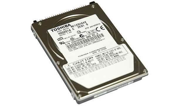 Toshiba launches self-encrypting hard drives