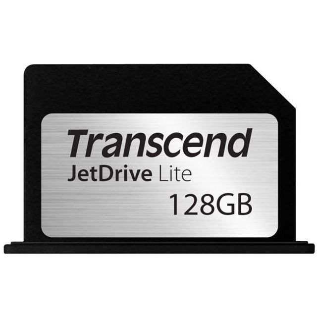One Minute Review: Transcend JetDrive Lite 330 128GB