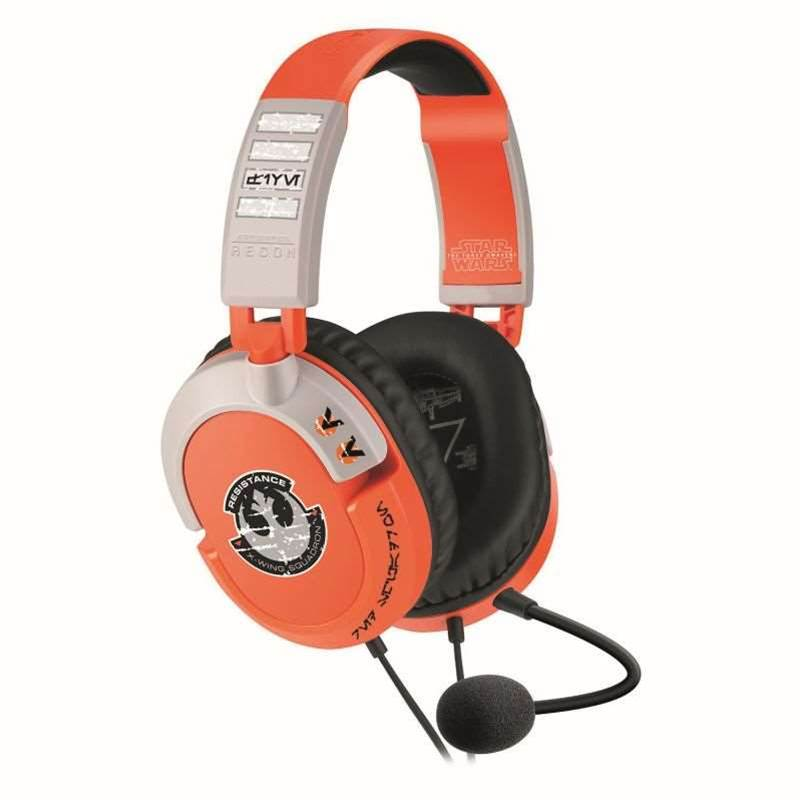 One Minute Review: Turtle Beach X-Wing Pilot Headset