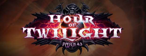 Hour of Twilight update goes live in World of Warcraft