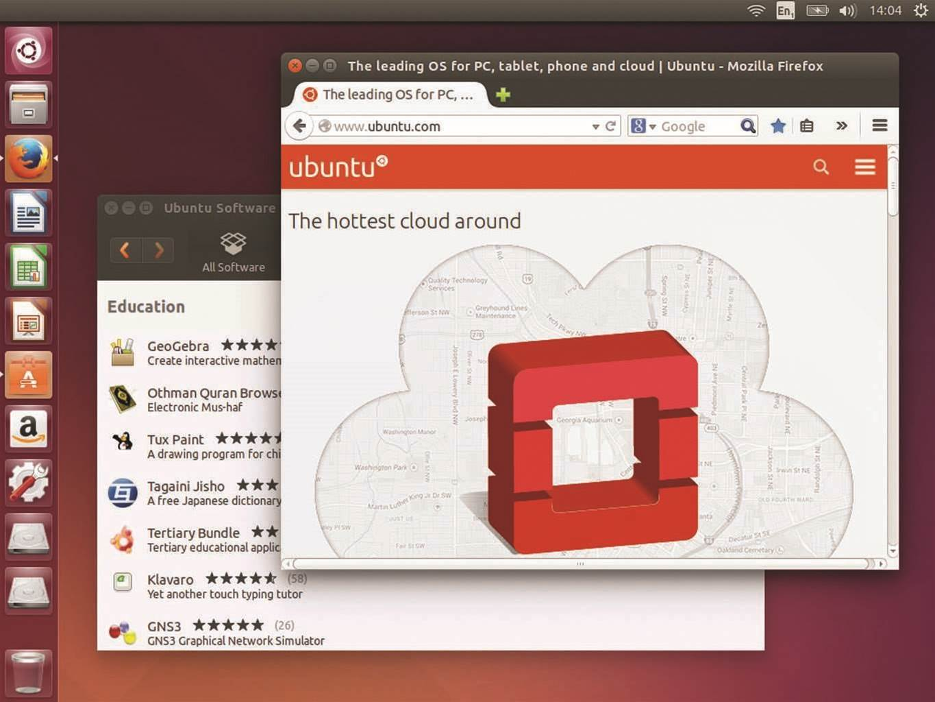 Review: Ubuntu 14.04 LTS