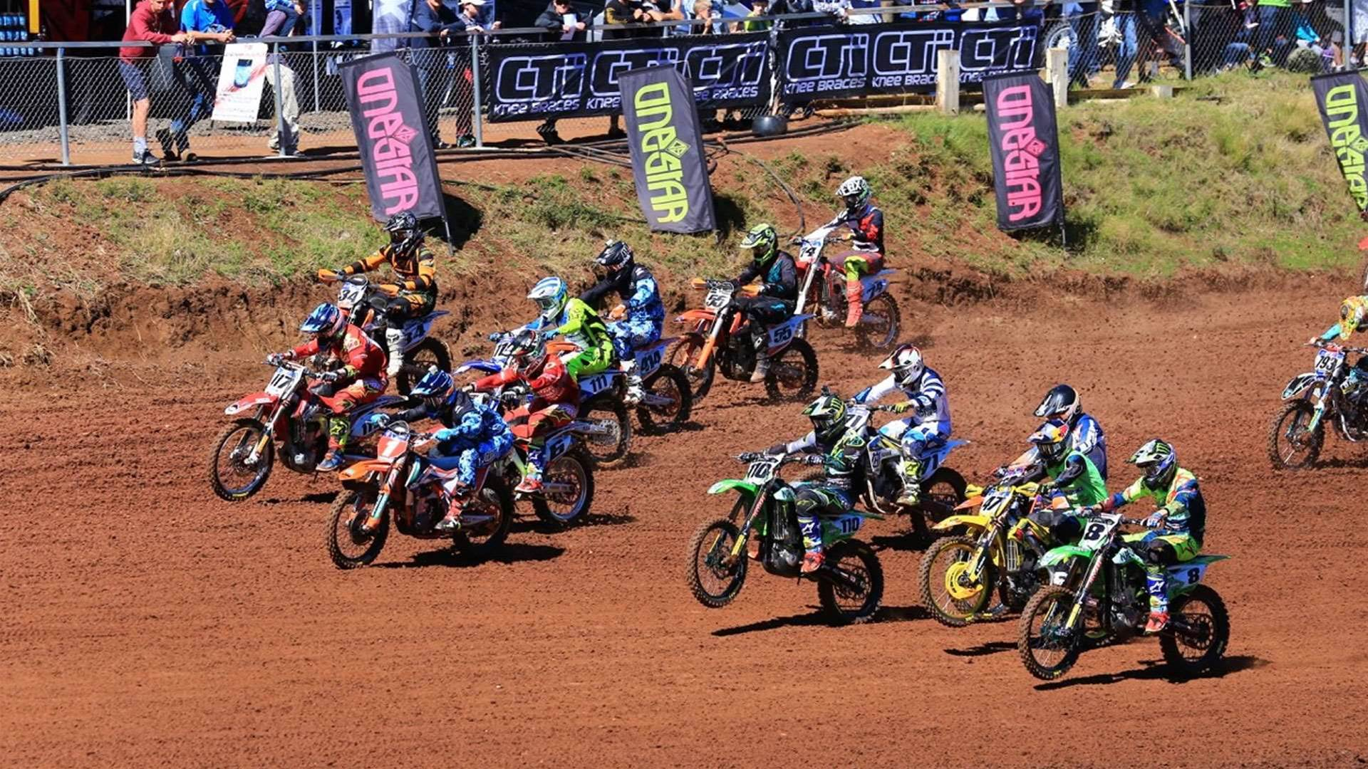 Knowing your motorcross from enduro