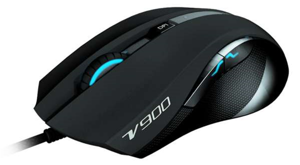 Review: Rapoo V900 mouse
