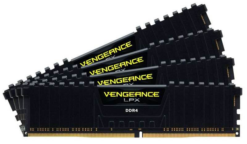 Review: Corsair's LPX DDR4 3200MHz 32GB kit is made for overclocking