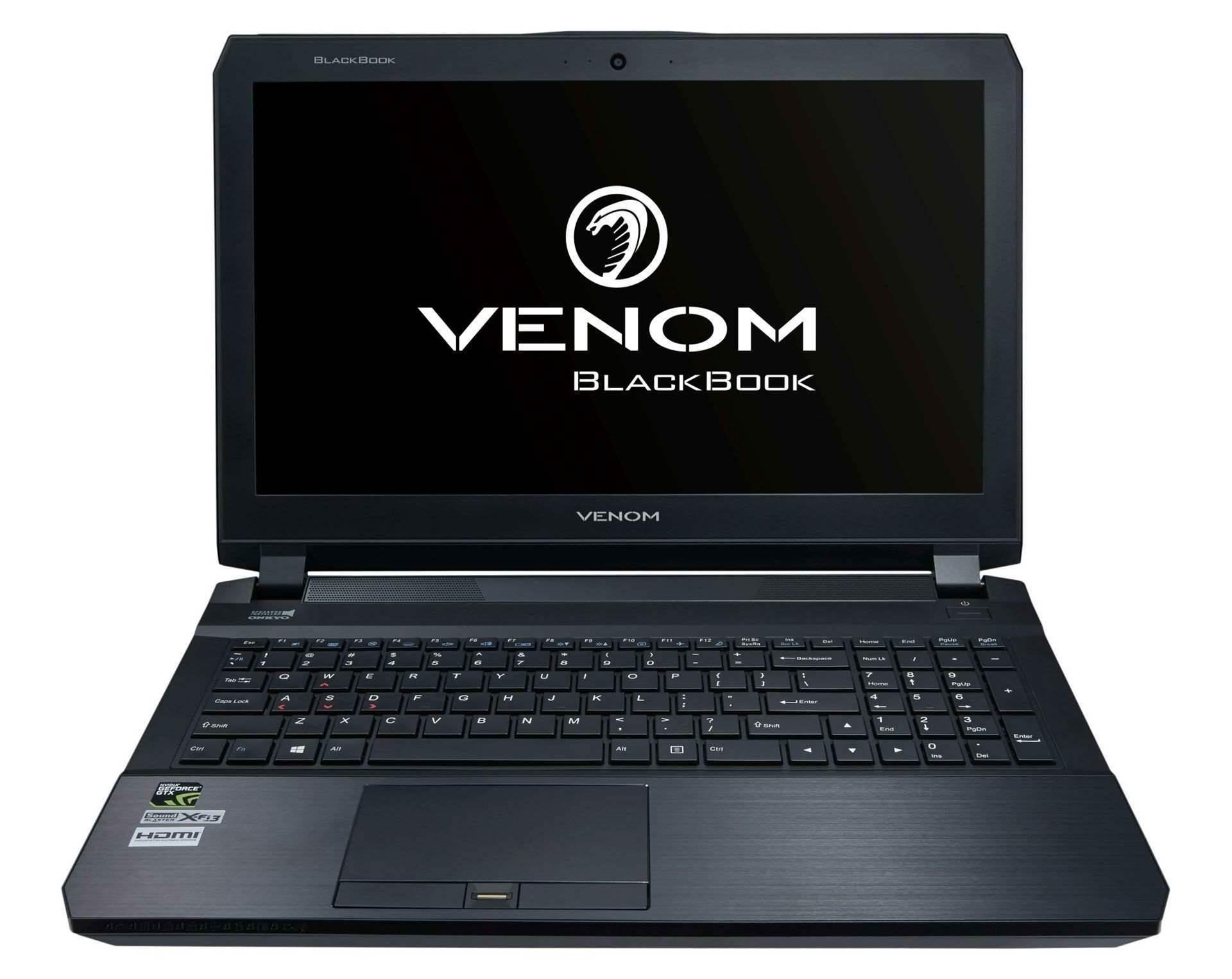 Review: Venom Blackbook 15 UO2503