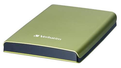 Verbatim Store'n'Go USB 3.0 portable drive review
