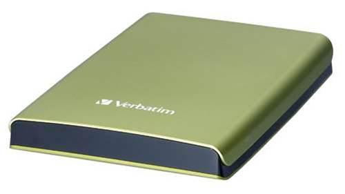 Verbatim Store'n'Go USB 3.0 portable drive review