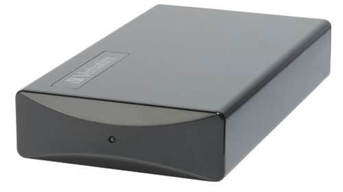 Verbatim Store'n'Save USB 3.0 Desktop drive review