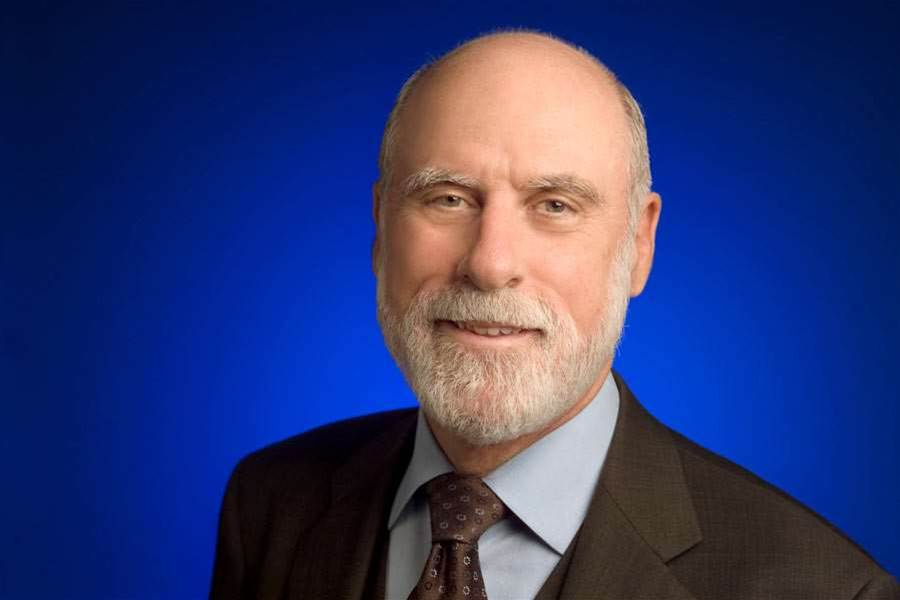 Vint Cerf calls for clarity in NBN cost data