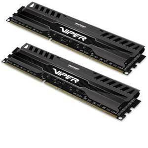 Patriot Viper 3 1866MHz ram review
