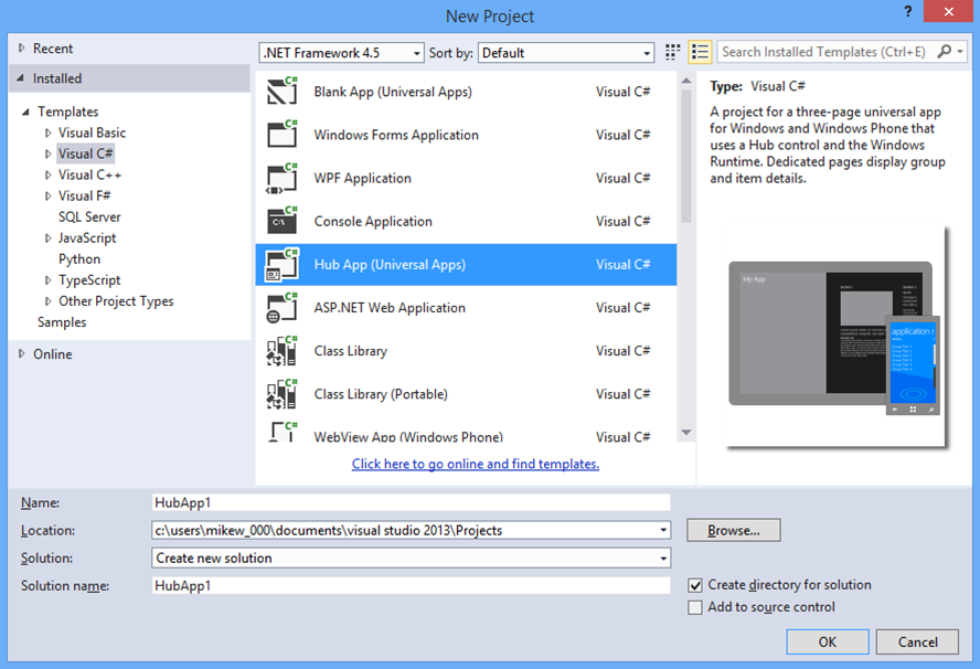 Microsoft launches free Visual Studio Community 2013