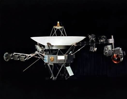 Voyager 1 Has Entered 'Cosmic Purgatory,' Where No Probe Has Gone Before