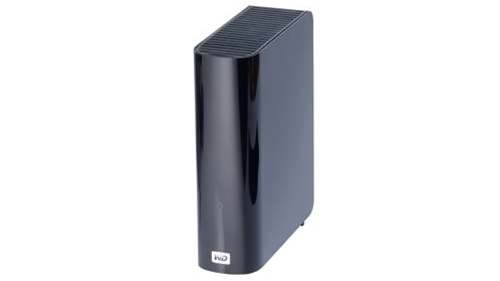 Western Digital My Book Essential USB 3.0 desktop drive review