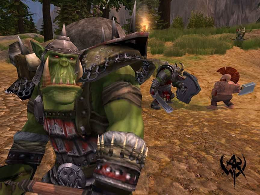 Warhammer Online to shut down in December