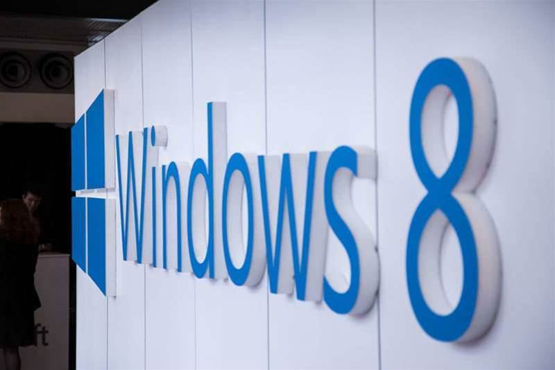 Why Microsoft is staying the Windows course