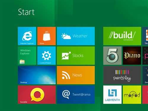 Windows 8 available for free 90-day trial