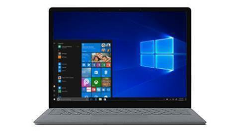 Microsoft releases Windows 10 S to developers
