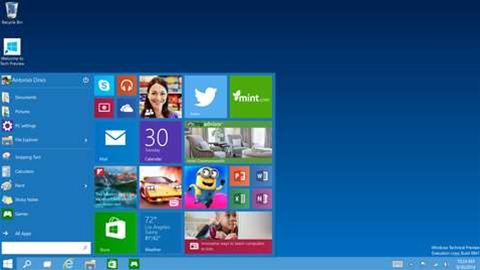 Next build of Windows 10 codenamed Awesome
