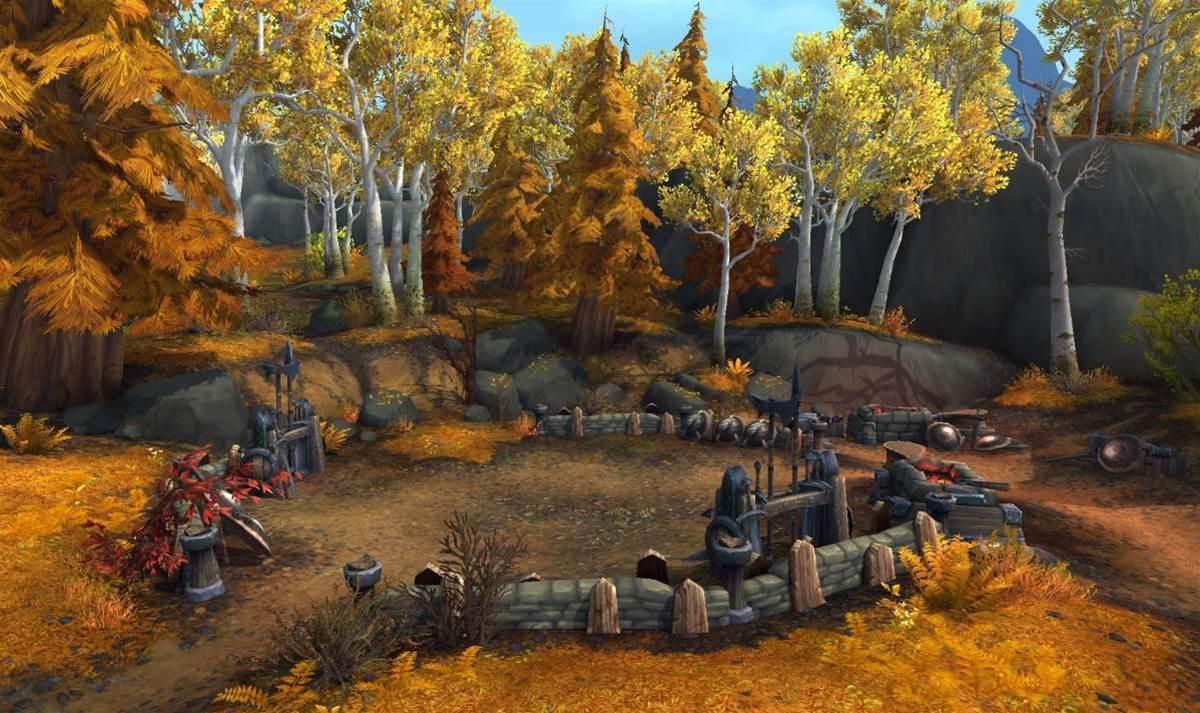 Blizzard reveals World of Warcraft: Legion at Gamescom