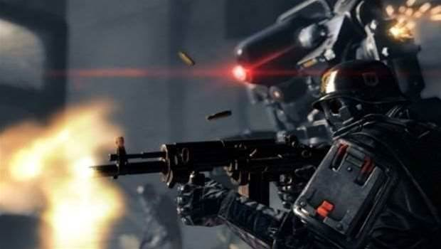 Wolfenstein: The New Order gets release date