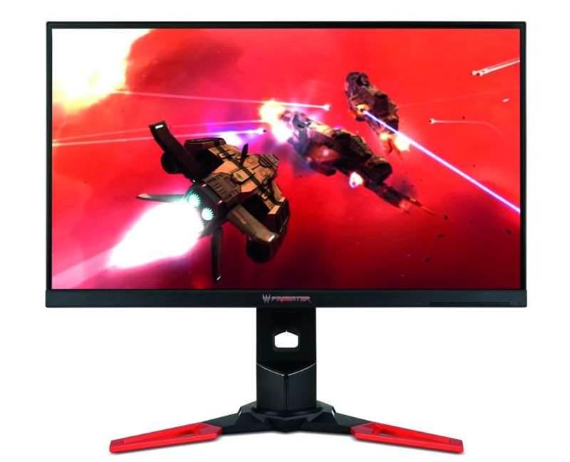 Review: Acer Predator XB1 XB271HU