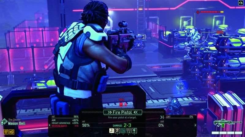 Review: XCOM2
