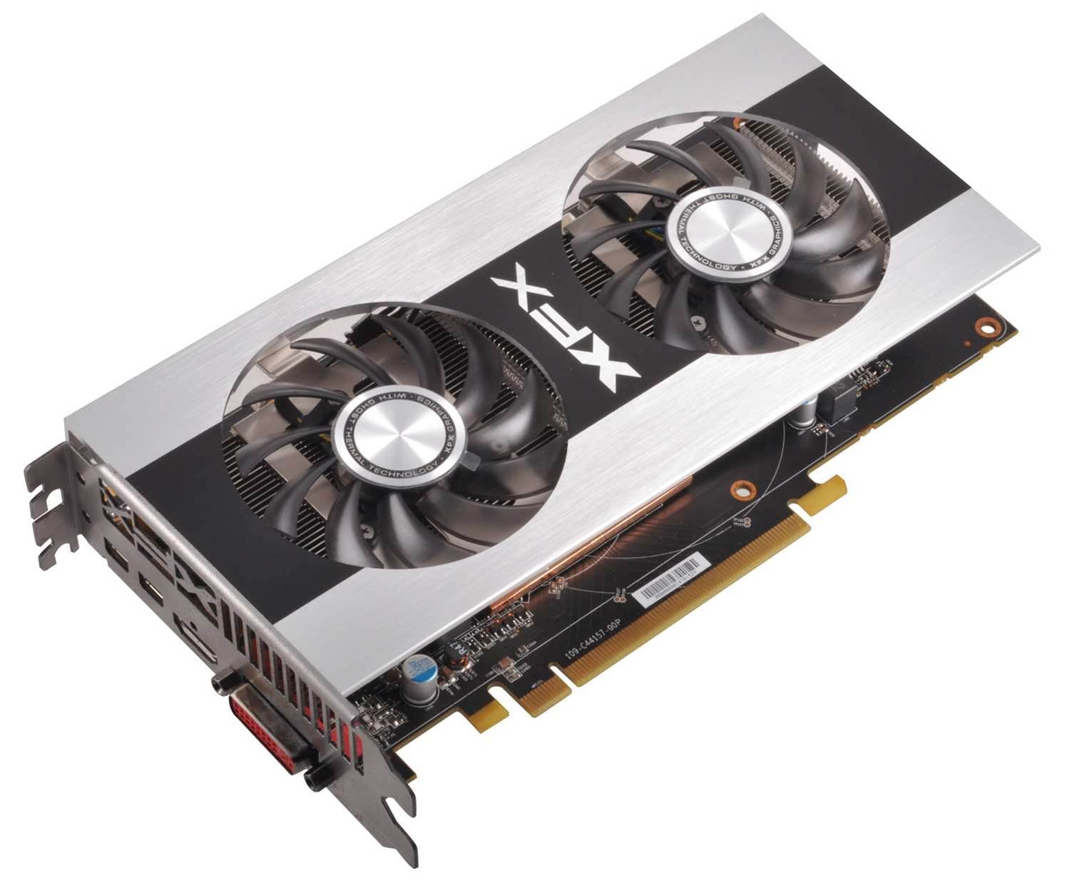 XFX HD 7770 Black Edition - just too pricey