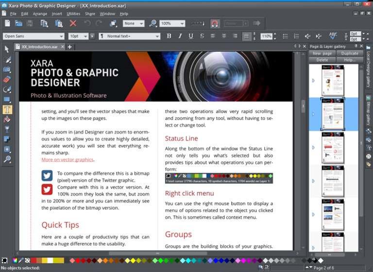 Xara releases Xara Photo and Graphic Designer 365
