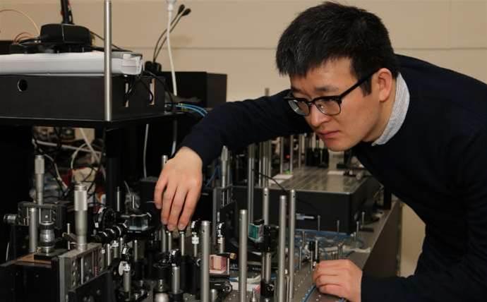 UWA researchers demonstrate new quantum algorithm circuits