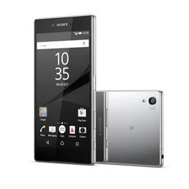 Sony's world-first 4K Xperia Z5 available in Australia now