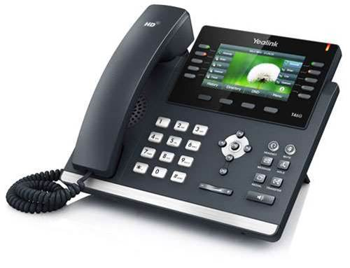 The complete guide to business VoIP