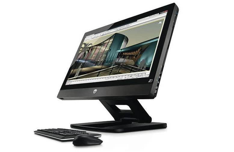 Review: HP Z1