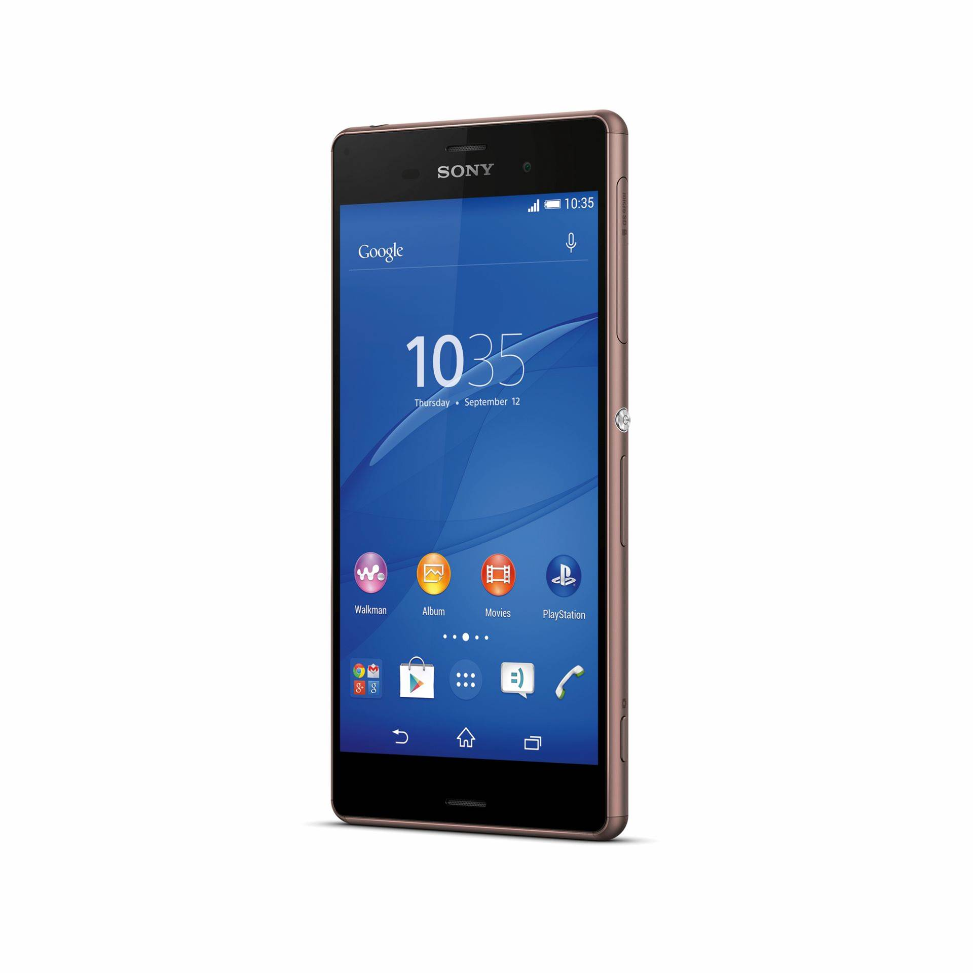 Review: Sony Xperia Z3 Compact