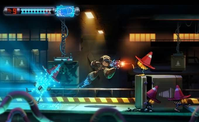 "Mighty No. 9 producer says it's ""better than nothing"""
