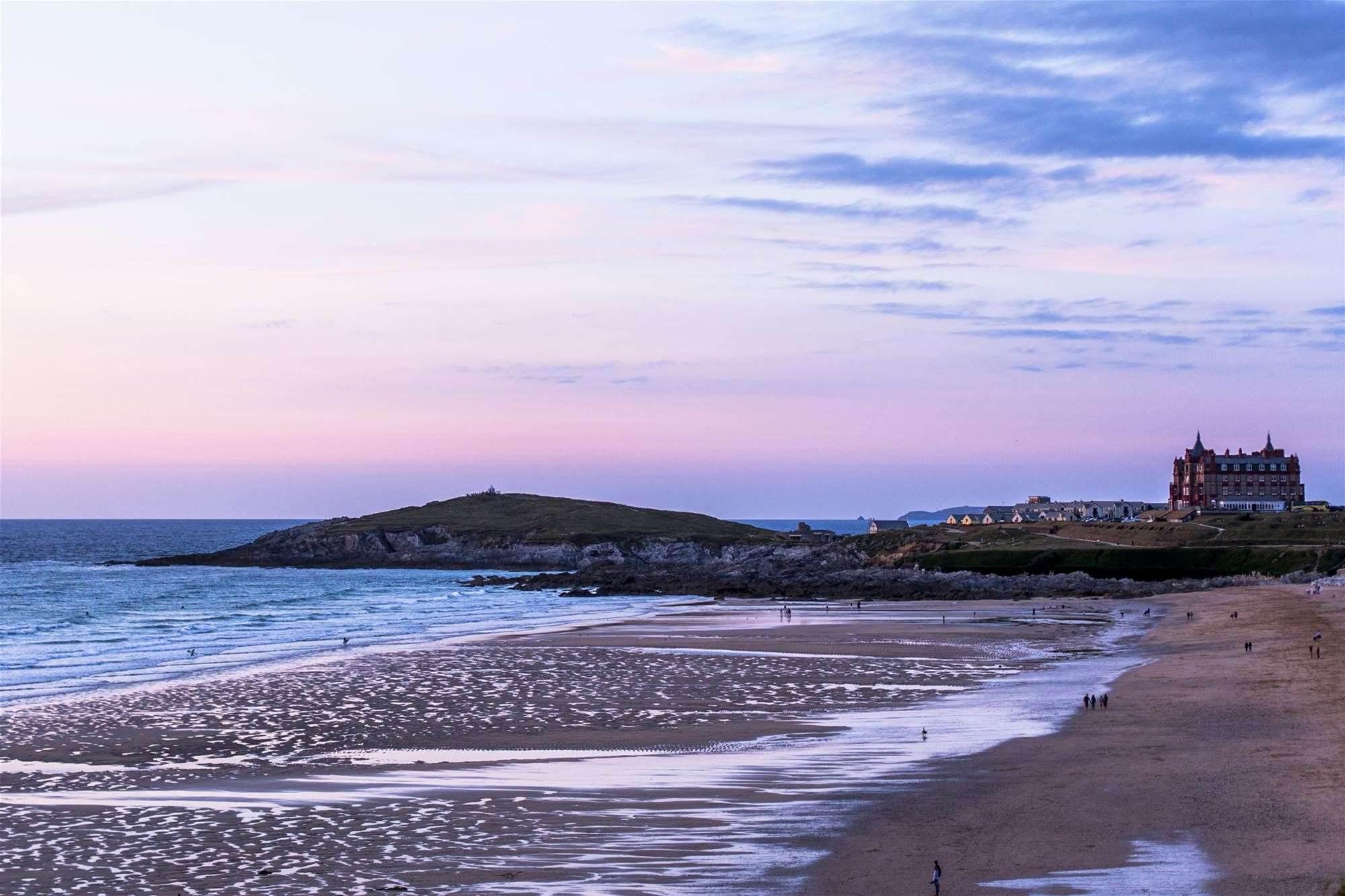 Visit The Cornwall Boardmasters