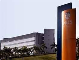 Singapore University hacked