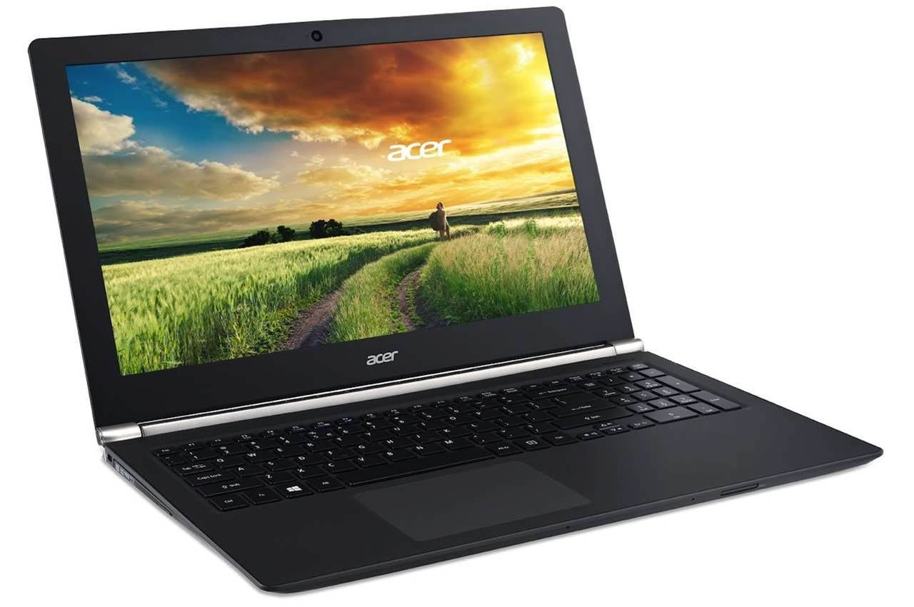 Review: Acer Aspire V Nitro 15
