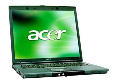 CES2011: Acer showcases Aspire notebooks