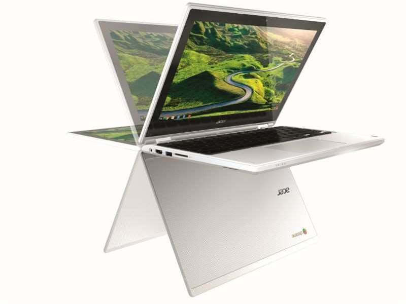 Review: Acer Chromebook R11