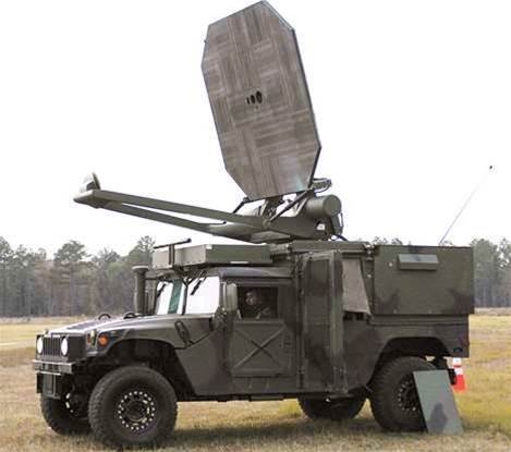 Video: Newest US Non-Lethal Weapon Is A Heat Ray