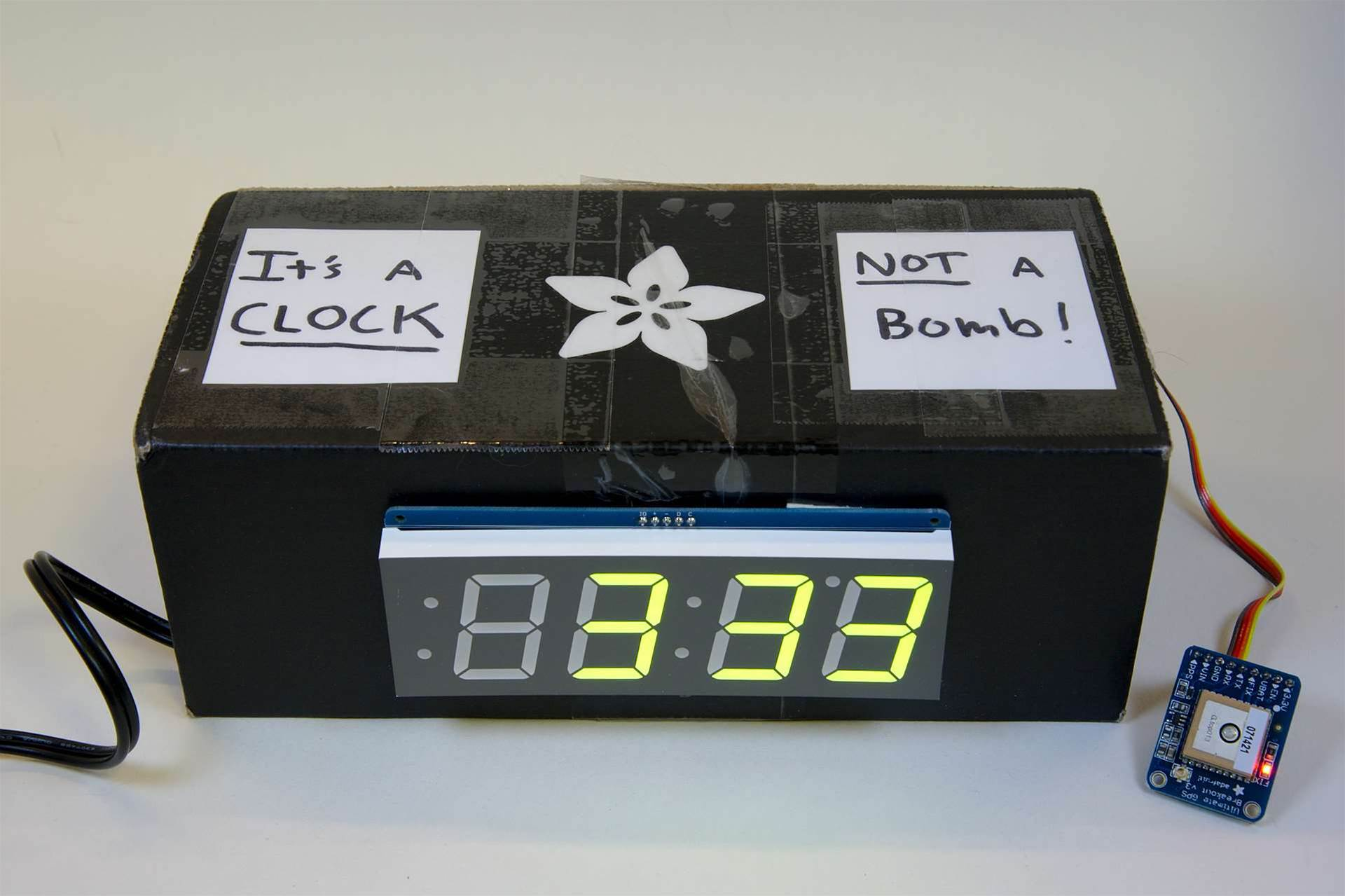 Make Your Own DIY Clock